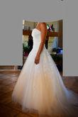 robe de mariée de chez carrière - Occasion du Mariage