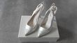 Chaussures Mariee Membur - taille 39 - Occasion du Mariage