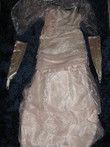 Robe de mariée Créateur Mathyro pas cher en 2013 - Occasion du Mariage