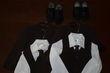costumes garçons 4 et 6 ans - Occasion du Mariage