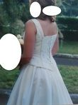 Robe  Bustier - Occasion du Mariage
