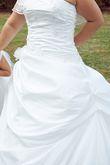 Robe corset du 44 au 48  - Occasion du Mariage