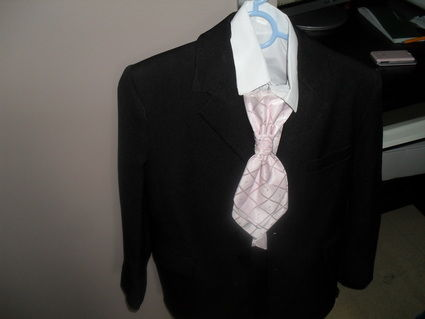 Costume garçon de mariage pas cher 2012 - Occasion du mariage