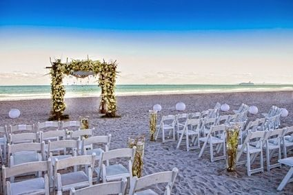 wedding coach antilles - Guadeloupe