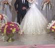 Robe de mariée style princesse blanche  - Occasion du Mariage