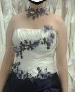 Robe de mariée magnifique 40/42 - Occasion du Mariage