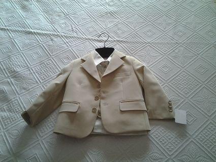 costume enfant complet NEUF - Var