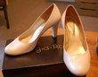 Chaussures de mariée. - Occasion du Mariage