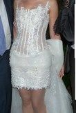 Robe de mariée Max Chaoul collection I love you d'occasion