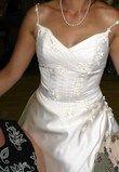 Robe de mariée d'occasion taille 38/40 Complicité de Paris 2012 - Occasion du Mariage