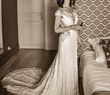 Robe de mariée haute couture  - Occasion du Mariage
