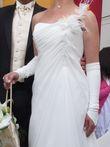 robe pronuptia légère allure - Occasion du Mariage