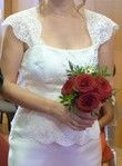 Robe de mariée Dentelle Emotion 2015 - Occasion du Mariage