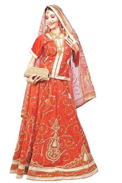 Location de robes negafa à l'occasion de votre mariage