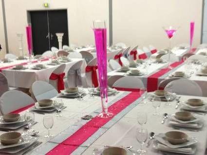 Location de matériel de mariage - Occasion du Mariage