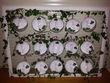 Boules décoratives transparentes - Occasion du Mariage