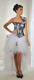 Robe de mariée Annie couture festival 2012 - Occasion du Mariage