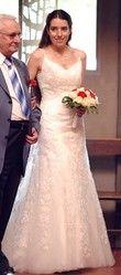 robe de mariée Blaxter de Lady Pearl - Occasion du Mariage