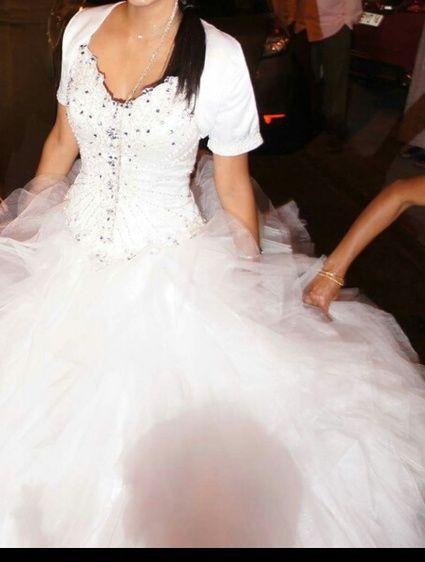 Robe de mariée occasion - Réunion