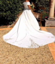 Robe mariee - Occasion du Mariage