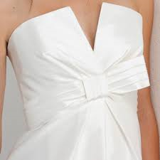 Robe de mariée Cymbeline modèle diapason d'occasion T40/42
