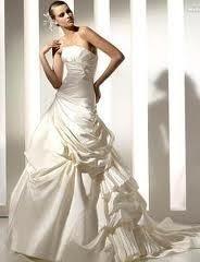 Magnifique robe Pronovias Melbourne 930 d'occasion