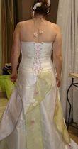 Loue Robe de mariée Elsa Gary - Occasion du Mariage