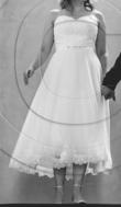 robe de mariée courte - Occasion du Mariage