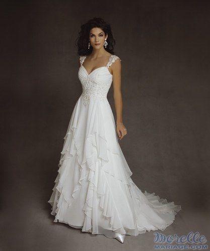 robe de mari e cosmobella taille 48 yvelines