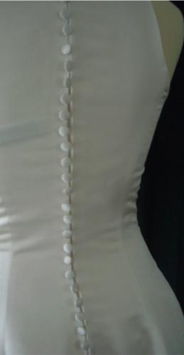 Robe de mariée Pronuptia Océane pas cher - Occasion du mariage