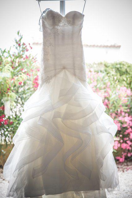 Magnifique robe de mariée Pronovias - Model Sisina - Hauts de Seine