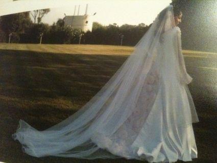 Robe de mariée d'occasion et pas cher à Paris - Occasion du mariage