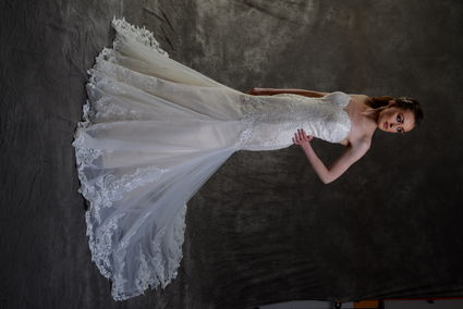 Location de très belles robes de Mariée - Essonne