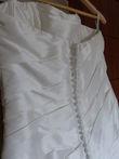 Robe de mariée Marylise Suerte T38/40 - Occasion du Mariage