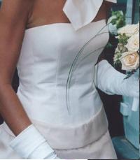 Robe de mariage Cymbeline pas cher - Occasion du mariage