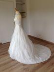 Robe princesse  - Occasion du Mariage