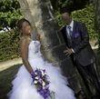 Robe modèle Arome d'Annie Couture - Occasion du Mariage