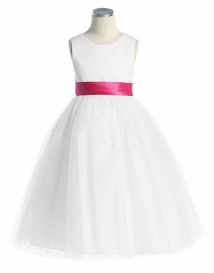 Confection Robe fille pour mariage - Occasion du Mariage