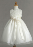Robe fille mariage anniversaire bapteme - Occasion du Mariage