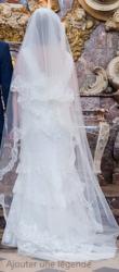 Voile - Occasion du Mariage