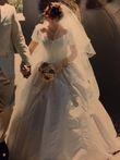 Robe de mariée taille 38 Pronuptia - Occasion du Mariage