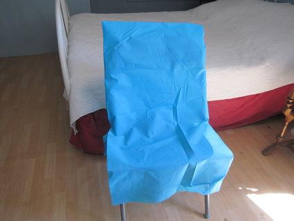 housses de chaises - Pyrénées Atlantiques