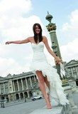 Robe de mariée modèle Saline de Cymbelline Paris d'occasion
