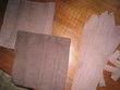 Serviette de table tissu en décoration de mariage d'occasion