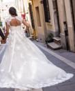 Robe de mariée La Sposa saison 2014 - Occasion du Mariage
