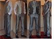 Costume complet Slim moderne - Occasion du Mariage