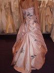 Magnifique robe de mariée pas cher la sposa 2012 - Occasion du mariage
