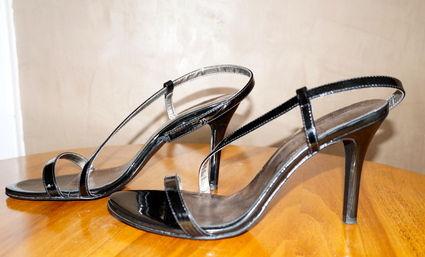 Chaussure à talon femme - Occasion du Mariage