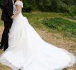 Robe Alfred Angelo, La Belle et la Bête  - Occasion du Mariage