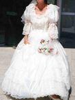 robe de mariée romantique de marque  - Occasion du Mariage